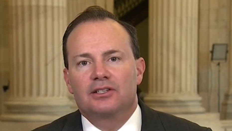 Mike Lee: Congress needs to reclaim the power to declare war