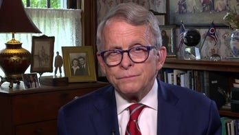 Ohio Gov. DeWine warns residents COVID-19 may 'flare up': 'We are today where Florida was a month ago'