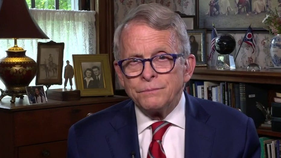 Gov. DeWine: Ohio must act now to stop COVID-19 spread