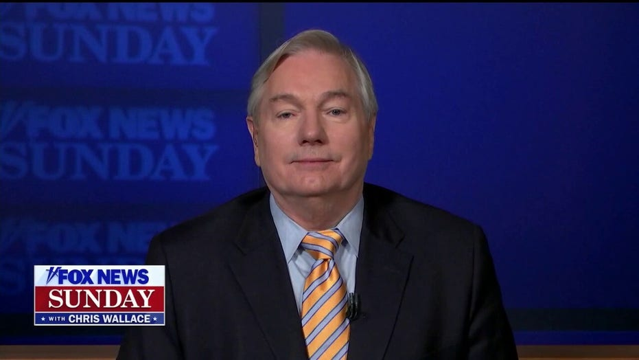 Dr. Osterholm on health officials warning of new COVID wave