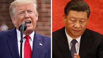 China raises trade tensions with 'new Cold War' warning for US