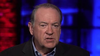Gov. Huckabee reacts to Trump's 'national heroes' garden, Kanye West running for president