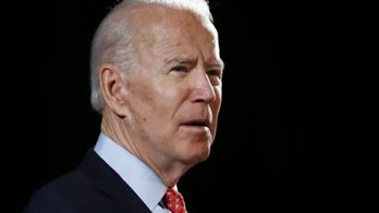 Biden appears to mix up D-Day, Pearl Harbor Day and Delaware's independence day in latest gaffe