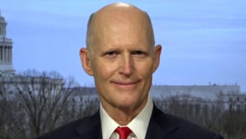 Sen. Rick Scott at CPAC slams 'establishment' Republicans who want to 'go backwards'