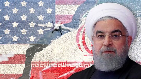 Saeed Ghasseminejad: President Joe Biden would give Iran what it wants most — so Iran hopes he defeats Trump
