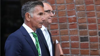 Mossimo Giannulli sentenced in college admission scandal