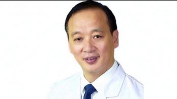Prominent Chinese doctor dies fighting coronavirus outbreak