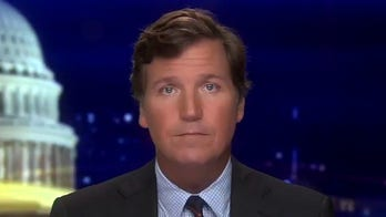 Tucker slams coronavirus lockdowns as another blow to 'the wrong people' in rural America