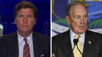 Tucker Carlson blasts Bloomberg: 'The single most cynical political campaign ever run in this country'