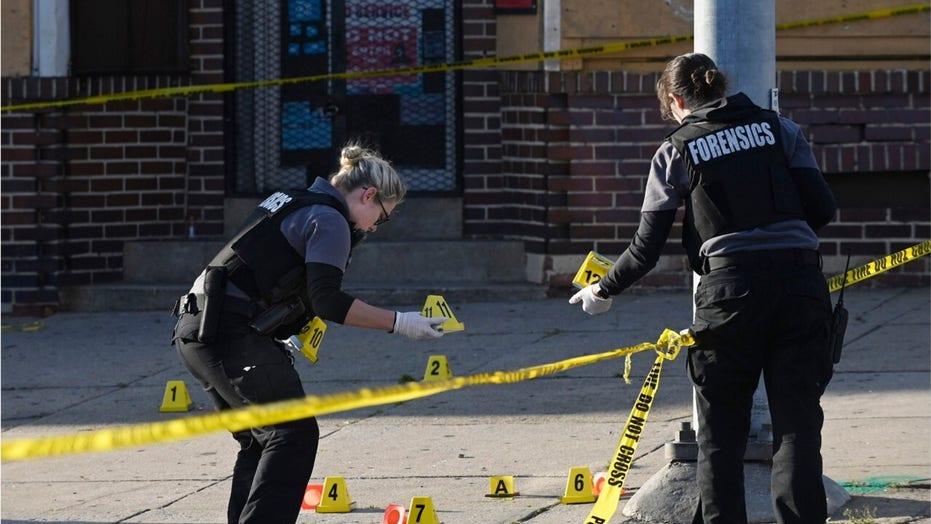 America's top 5 deadliest cities