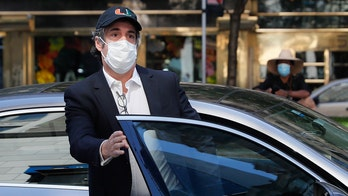Michael Cohen back in federal custody after refusing conditions of home confinement