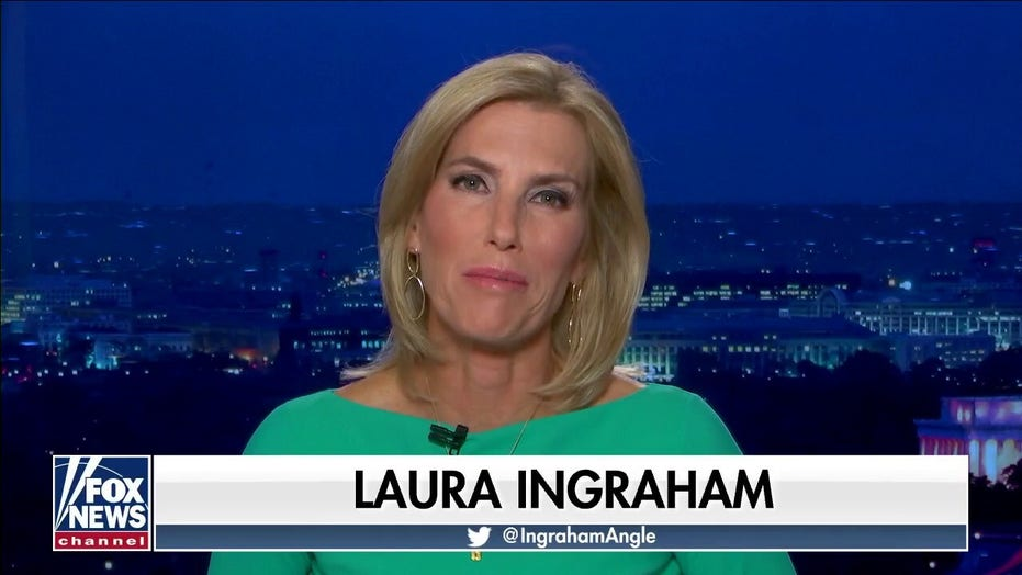 Ingraham: It's the last chance for the Democrats to show they haven't been taken over by the looney left