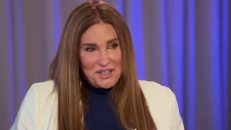 Caitlyn Jenner commits to standing with law enforcement in exclusive 'Hannity' interview