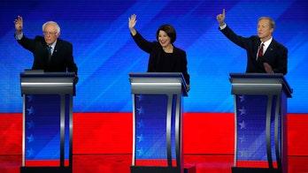 Leslie Marshall: New Hampshire Democratic debate winners and losers