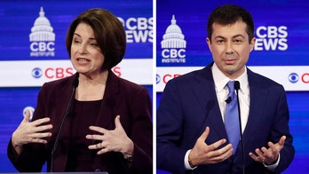 Pete Buttigieg, Amy Klobuchar make the case to be an alternative choice to Sanders