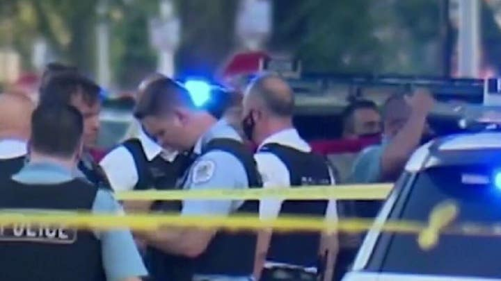 Chicago crackdown? How police are responding to a weekend of looting, violence