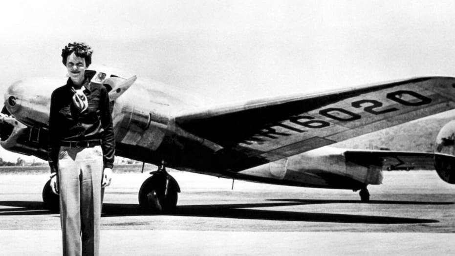 MH370, Amelia Earhart and other airplane mysteries that are still unresolved