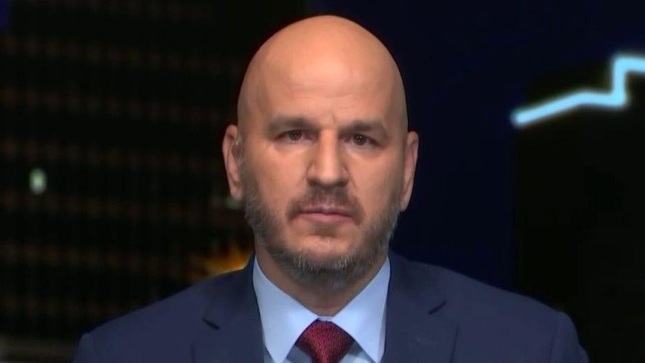 Brandon Judd sounds alarm on unvaccinated migrants: Biden's hypocrisy 'knows no end'