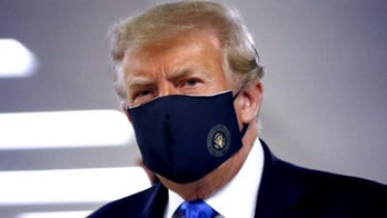 James Carafano: Trump hospitalized for coronavirus – what's the impact on US foreign policy?
