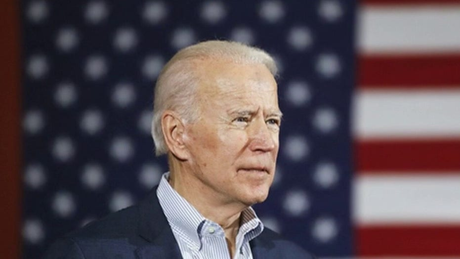 Analyst predicts Biden already picked VP: He's playing a 'game' now