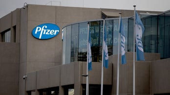EU rebukes UK's Pfizer coronavirus vaccine approval as FDA stands firm on timeline