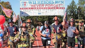 9/11 Heroes Run goes virtual