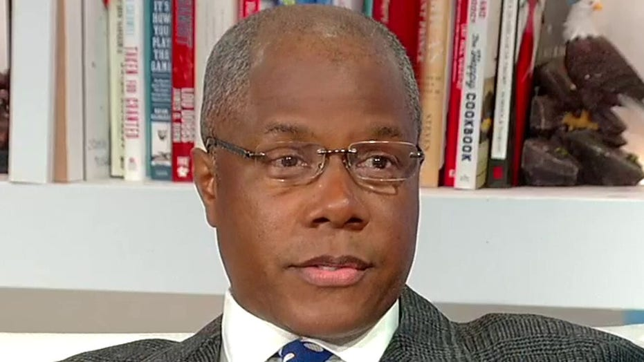 Deroy Murdock: Democrats don't have any moderates left, they are all hard-core leftists now