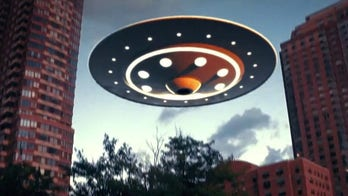 Coronavirus bill started 180-day countdown for UFO disclosures