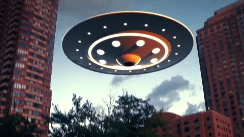 New documentary digs deep into the mysteries surrounding UFOs