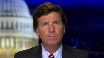 Tucker Carlson: The occupation of Washington and liberals' deepest fear