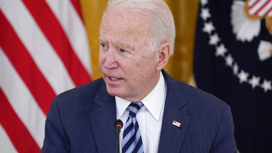 Newt Gingrich: Joe Biden's top 10 blunders