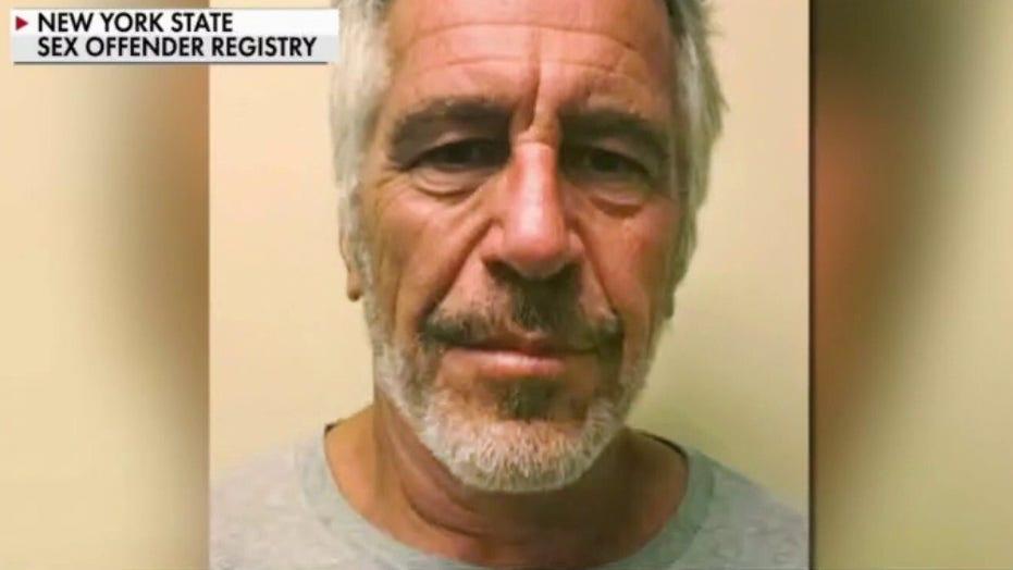 Jeffrey Epstein's powerful friends' silence is telling