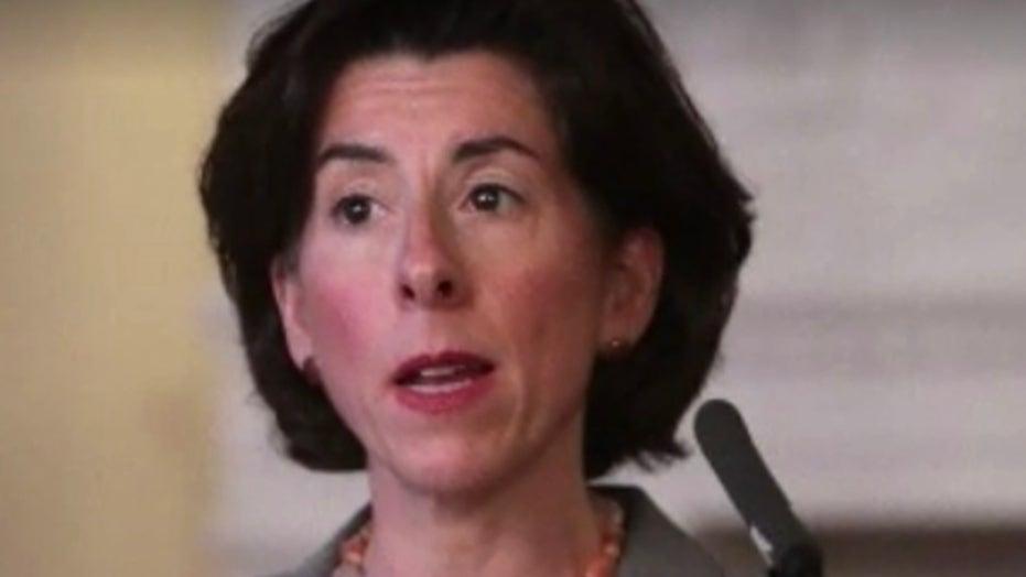 Rhode Island considers 'plantation' name change
