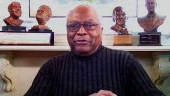 Clyburn won't say whether China committing genocide of Uighurs: 'I try to stay out of these foreign affairs'