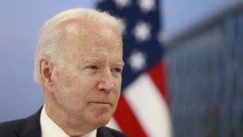 'Is Biden up for the job?': Bill McGurn