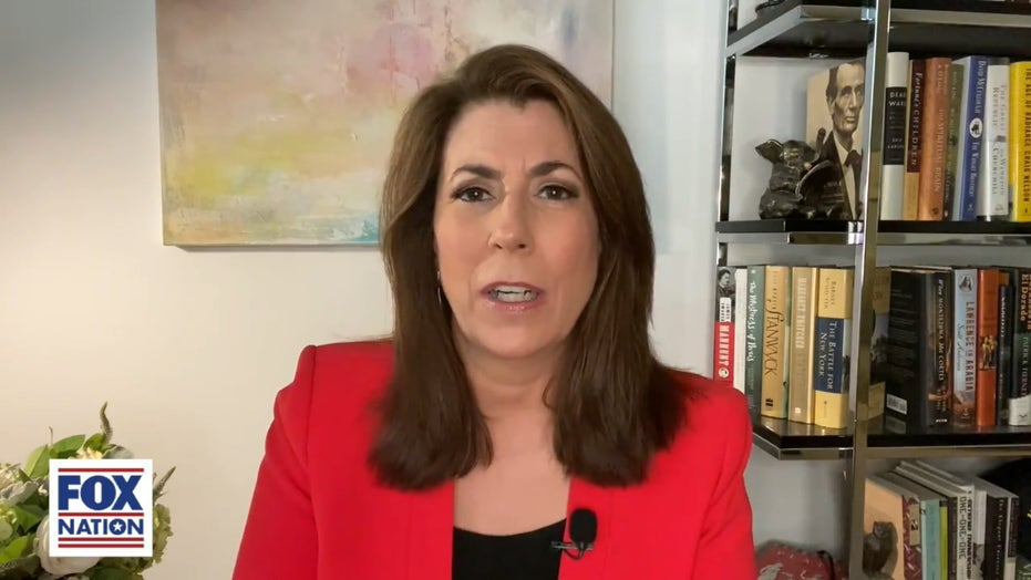 'Get Tammy Bruce' on Fox Nation