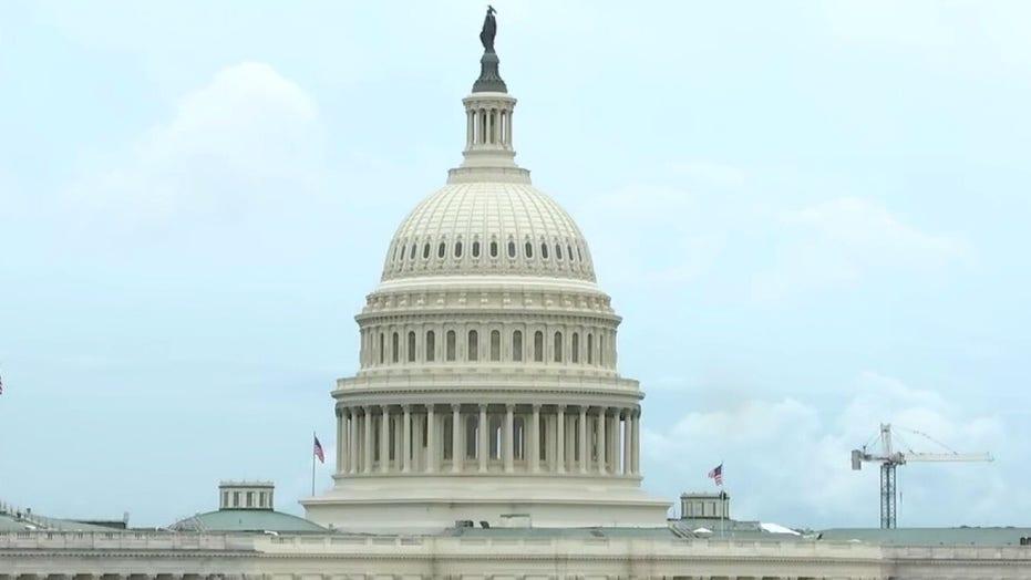 Infrastructure bill: 'Breakthrough' in talks between WH, bipartisan group of senators