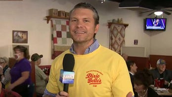 'Breakfast with Friends': Hegseth speaks to Orlando diners ahead of CPAC