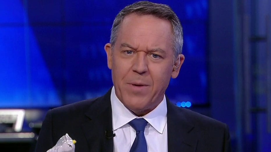 Gutfeld slams phrase 'the world is watching' as Afghanistan suffers: 'Means nothing' if there's no action