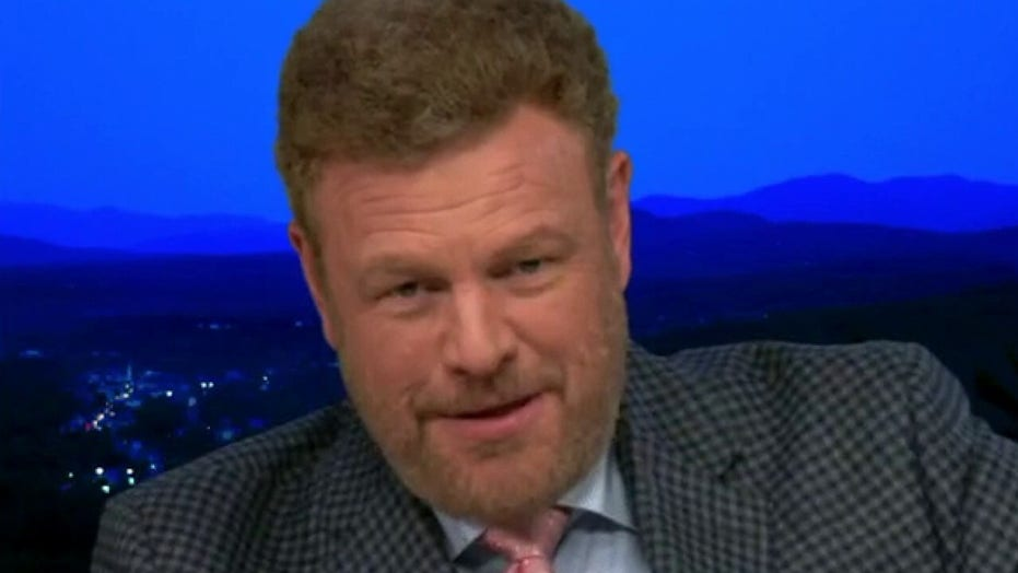 Mark Steyn reacts to Biden playing 'Despacito' to impress Latino voters