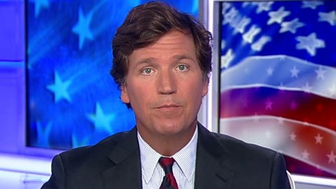Tucker: How long before no one in America will serve as a police officer?