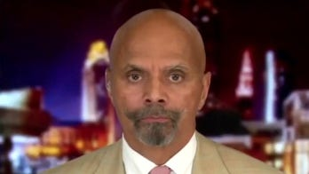Peter Kirsanow on media 'blackout' of surge in violence crime in Democrat-run cities