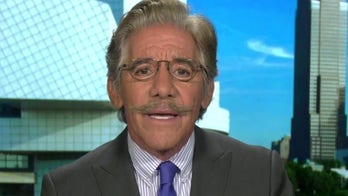 Geraldo calls for legalizing marijuana 'in every corner of this country' to curb fentanyl overdoses