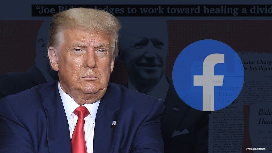 Gregg Jarrett: It's time to crush Big Tech censorship before Facebook, Twitter and others crush us