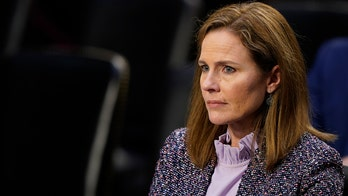 The Senate's path to confirming Amy Coney Barrett