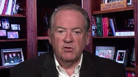 Huckabee mocks Biden 'basement campaign': 'It's where you put your cranky relatives... keep 'em out of sight'