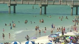 Coronavirus infects more University of Texas spring breakers who chartered plane to Mexico; 44 now sickened