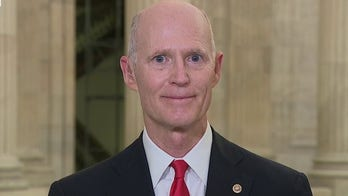 Rick Scott campaigns in Georgia for Loeffler and Perdue as big names descend on Peach State