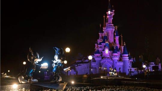 Popular Disney theme parks to close due to coronavirus