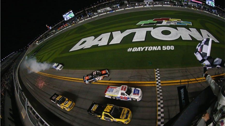 Who has won the most Daytona 500s?